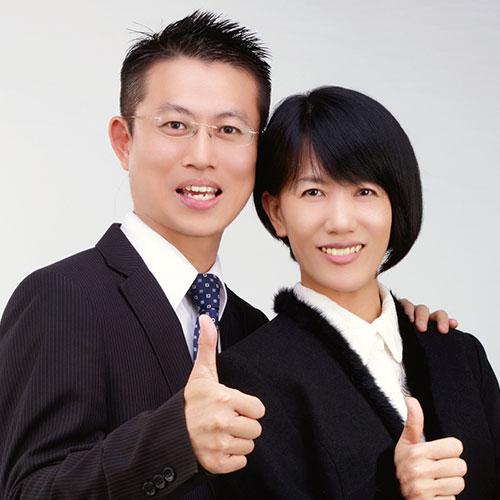 台中區區執行長